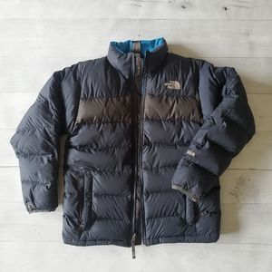 THE North Face  Down jacket 550 Fill